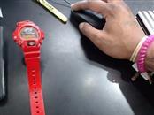 CASIO Gent's Wristwatch G-SHOCK 3293